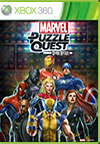 Marvel Puzzle Quest: Dark Reign BoxArt, Screenshots and Achievements
