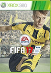FIFA 17 BoxArt, Screenshots and Achievements