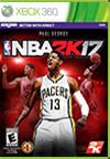 NBA 2K17 BoxArt, Screenshots and Achievements