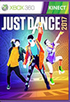 Just Dance 2017 Xbox LIVE Leaderboard