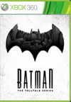 Batman: The Telltale Series BoxArt, Screenshots and Achievements
