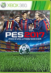 PES 2017 BoxArt, Screenshots and Achievements