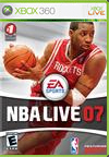 NBA Live 07 BoxArt, Screenshots and Achievements