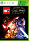 LEGO Star Wars: The Force Awakens BoxArt, Screenshots and Achievements