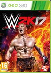 WWE 2K17 BoxArt, Screenshots and Achievements