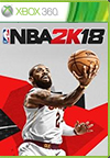 NBA 2K18 BoxArt, Screenshots and Achievements