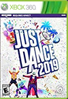 Just Dance 2019 for Xbox 360