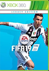 FIFA 19 for Xbox 360