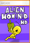 Alien Hominid HD BoxArt, Screenshots and Achievements