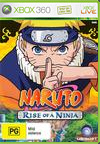 Naruto: Rise of a Ninja BoxArt, Screenshots and Achievements