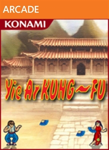 Yie Ar Kung Fu BoxArt, Screenshots and Achievements