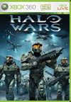 Halo Wars Cover Image