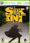 Burger King: Sneak King
