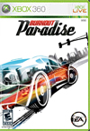 Burnout Paradise Cover Image