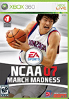 NCAA March Madness 07 BoxArt, Screenshots and Achievements