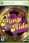 Pimp My Ride Achievements
