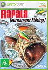Rapala Tournament Fishing BoxArt, Screenshots and Achievements