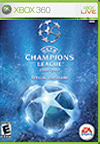 UEFA Champions League 2006-2007 BoxArt, Screenshots and Achievements