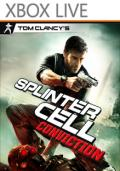 Tom Clancy's Splinter Cell: Conviction BoxArt, Screenshots and Achievements