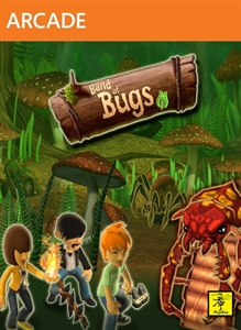 Band of Bugs BoxArt, Screenshots and Achievements