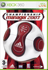 Championship Manager 2007 BoxArt, Screenshots and Achievements