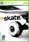 Skate BoxArt, Screenshots and Achievements