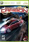 Need for Speed Carbon Cover Image