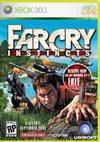 Far Cry Instincts Predator Cover Image