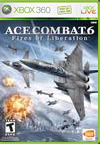 Ace Combat 6 Cover Image