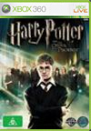 Harry Potter And The Order Of The Phoenix BoxArt, Screenshots and Achievements