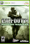 Call of Duty 4 Xbox 360 Clans