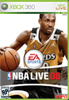 NBA Live 08 BoxArt, Screenshots and Achievements