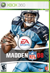 Madden NFL 08 BoxArt, Screenshots and Achievements
