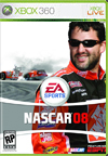 Nascar 08 BoxArt, Screenshots and Achievements