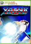 Xevious Cover Image