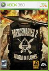 Mercenaries 2 Cover Image