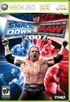 WWE SmackDown vs RAW 2007 BoxArt, Screenshots and Achievements