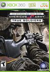 America's Army: True Soldiers BoxArt, Screenshots and Achievements