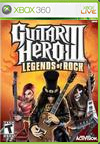 Guitar Hero III Cover Image