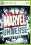 Marvel Universe Online for Xbox 360