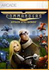 Commanders: Attack!