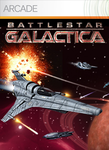 Battlestar Galactica Achievements