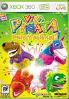 Viva Pinata: Party Animals BoxArt, Screenshots and Achievements