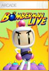 Bomberman Live Cover Image