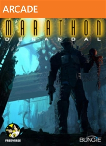 Marathon: Durandal BoxArt, Screenshots and Achievements