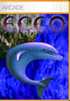 Ecco the Dolphin BoxArt, Screenshots and Achievements