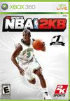 NBA 2K8 BoxArt, Screenshots and Achievements