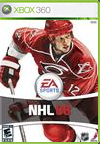 NHL 08 BoxArt, Screenshots and Achievements
