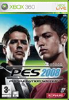 PES 2008 (EU) BoxArt, Screenshots and Achievements