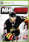 NHL 2K8 BoxArt, Screenshots and Achievements